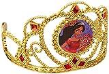 Elena Avalor Gold Tiara with Faux gems (1 Piece)