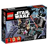 LEGO Star Wars Duel on Naboo 75169 Star Wars Toy (Toy)