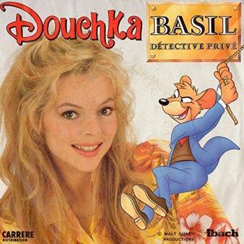 Basil détective privé - Basil / C'est grand