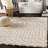 Artistic Weavers Bohemian/Global Area Rug, 5'3' x 7'3', Beige