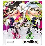 Nintendo amiibo Splatoon Aioli + Limone Pack
