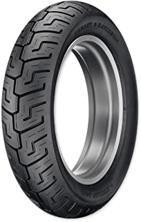 Dunlop D401 For Harley-Davidson Series Rear Motorcycle Tires – 150/80HB-16 45064088
