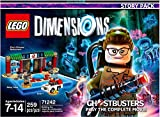 Ghostbusters Story Pack - LEGO Dimensions (Video Game)