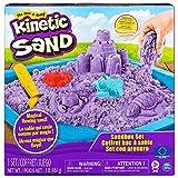 Kinetic Sand: Set Castelli di Sabbia