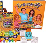 Immunity - A Contagiously Fun Family Board Game of Luck for Kids and Adults, Enjoy Infectious Laughter on Family Game Night