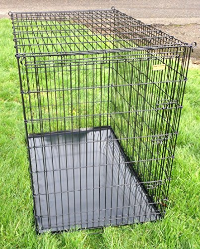 Doghealth Extra High Dog Cage