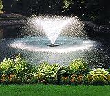 Scott Aerator Display Aerator Water Outdoor Fountain