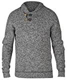 Fjallraven - Men's Lada Sweater, Grey, L
