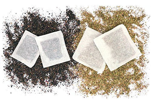28 Days Teatox: Detox Skinny Herb Tea - Effective Detox Tea, Only Natural and Organic Ingredients, Full Body Cleanse, Teatox 5