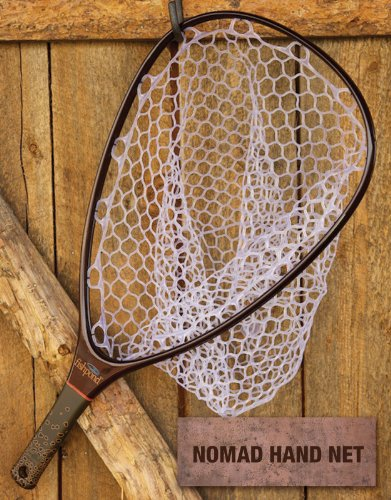 Fishpond: Nomad Hand Net - Tailwater