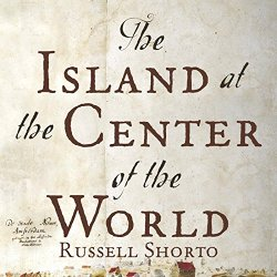 The Island at the Center of the World  By  cover art