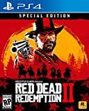 Red Dead Redemption 2: Special Edition - PS4 [Digital Code] (Software Download)