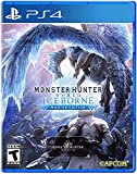 Monster Hunter World: Iceborne Master Edition -  PlayStation 4 Standard Edition
