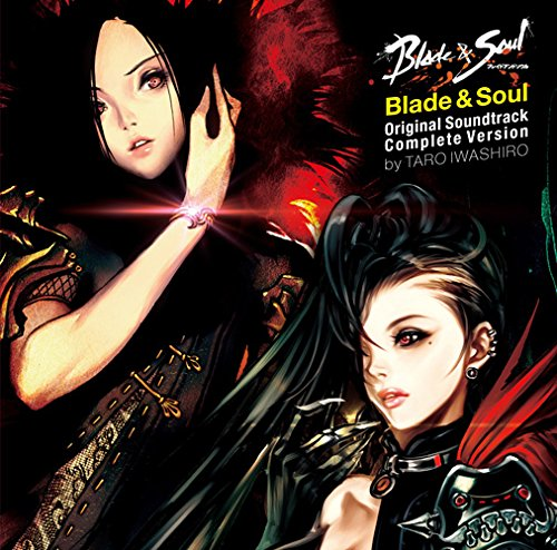 Blade & Soul /Original Soundtrack・Complete Version by TARO IWASHIRO