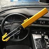 TierXXL Fermeture à double barre pour voiture Dispositif antivol Griffes...