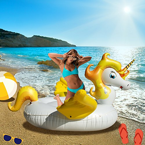 61ntyHBLt3L - The 7 Best Adult Pool Floats for the Perfect Summer Weekend