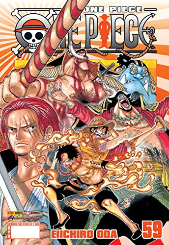 One Piece - Volume 59