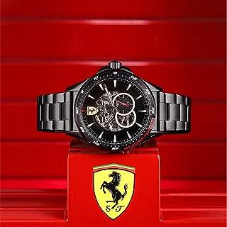 Ferrari. Merchandising oficial. Relojes, calzado, ropa y complementos. 5