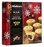 Succulent blend of traditional mincemeat ingredients (sugar, apple, currants, sultanas and candied citrus peels) encased in a light, melt-in-your mouth shortcrust pastry. Excellent solution to those who love a taste of mincemeat at holiday time, but ...