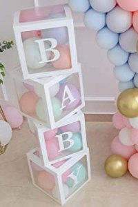 Best Boy Baby Shower Decorations of November 2020