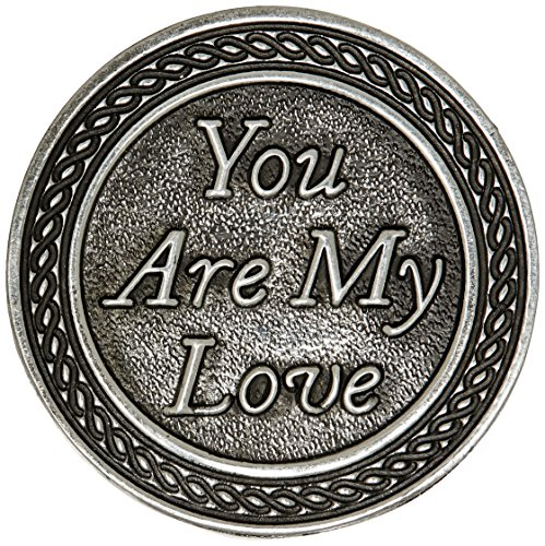 Cathedral Art (Abbey & CA Gift) You Are My Love Pocket...