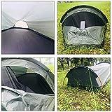 Tente 1 Personnes, Tente De Camping Ultra Légère,...