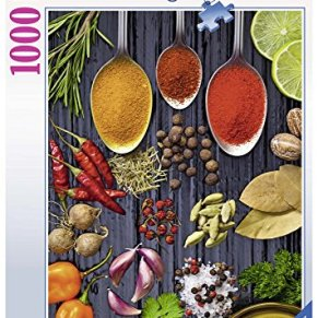 Ravensburger- Puzzle 1000 Piezas, Multicolor (1) , color/modelo surtido