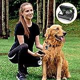 PTFON Tracker GPS pour activités en plein air chien animal de...