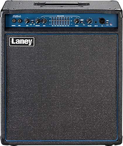 Laney RICHTER Series RB4 - Bass Guitar Combo Amp - 165W - 15 inch Woofer Plus Horn