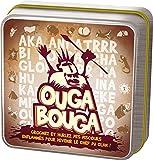 Asmodée - JP40 - Jeux de cartes - Ouga Bouga - -