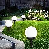 FLOWood Solar Lights...image