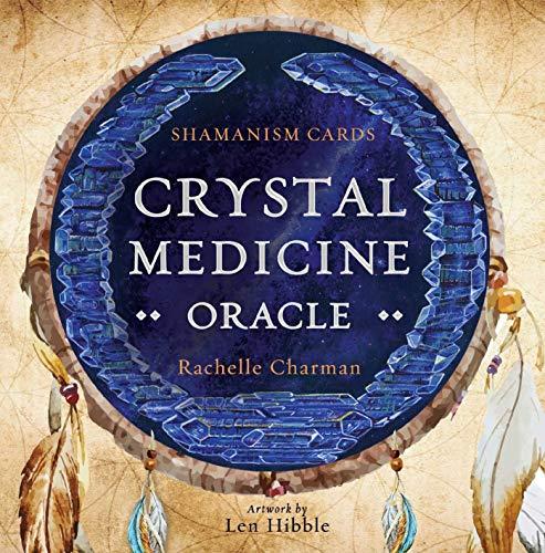 Crystal Medicine Oracle (Rockpool Oracle Card Series)