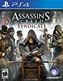Assassin's Creed: Syndicate - Standard Edition - PlayStation 4 (Video Game)