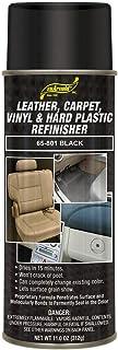 Leather, Carpet, Vinyl & Hard Plastic Refinisher – Black [65-801]