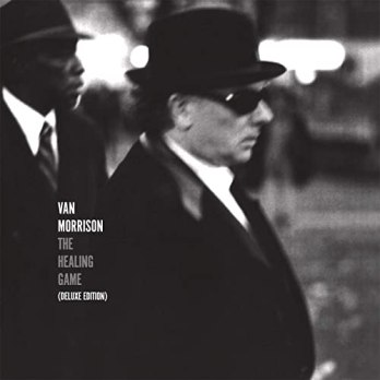 Resultado de imagen de Van Morrison - The Healing Game: Deluxe Edition