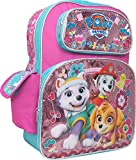 Paw Patrol Skye Everest 16 inches Large Backpack