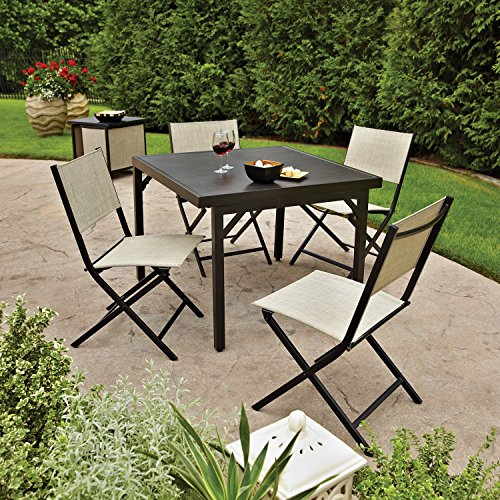 Member's Mark Outdoor Patio Furniture Set Review