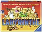 Ravensburger- Labyrinthe - Jeu de société famille - 26743 - Dès 7 ans - 2 à 4 joueurs