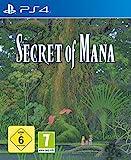Begeben Sie sich auf ein actionreiches Abenteuer in der neu aufgelegten Version von Secret of Mana in 3D