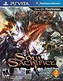 Soul Sacrifice - PlayStation Vita (Video Game)