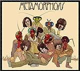 Metamorphosis (Dsd) [12 inch Analog]