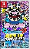 WarioWare: Get It Together! - Nintendo Switch