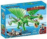 Playmobil - Kognedur et Kranedur avec Pète et Prout - 9458
