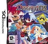 Plate-forme : Nintendo DS Classification PEGI : ages_12_and_over Genre : Role Playing Games Editeur : Square Enix Date de sortie : 2009-04-02