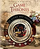 Game of Thrones : Le Livre des Festins - 2e édition