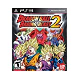 Dragon Ball:Raging Blast 2 PS3