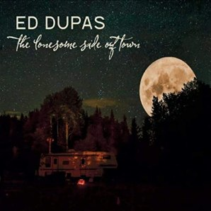 Resultado de imagen de Ed Dupas - The Lonesome Side of Town