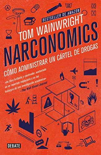 Narconomics / Narconomics: How to Run a Drug Cartel