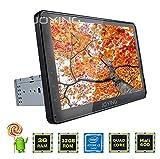 JOYING 10.1 Single Din Touchscreen Car Stereo 2GB RAM Intel Android 5.1 Car Radio Audio Tablet PC GPS Head Unit Bluetooth Autoradio Media Player Receiver …