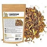 Sachet de 100 Gr de Vadouvan - Épices curry authentiques de Pondicherry ingrédients 100% naturels Inde